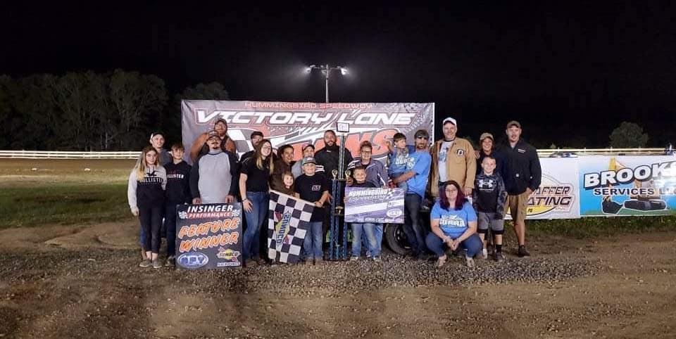 Blake Joiner Racing